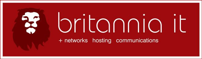 Britannia IT Services Ltd | IT Services in the North West